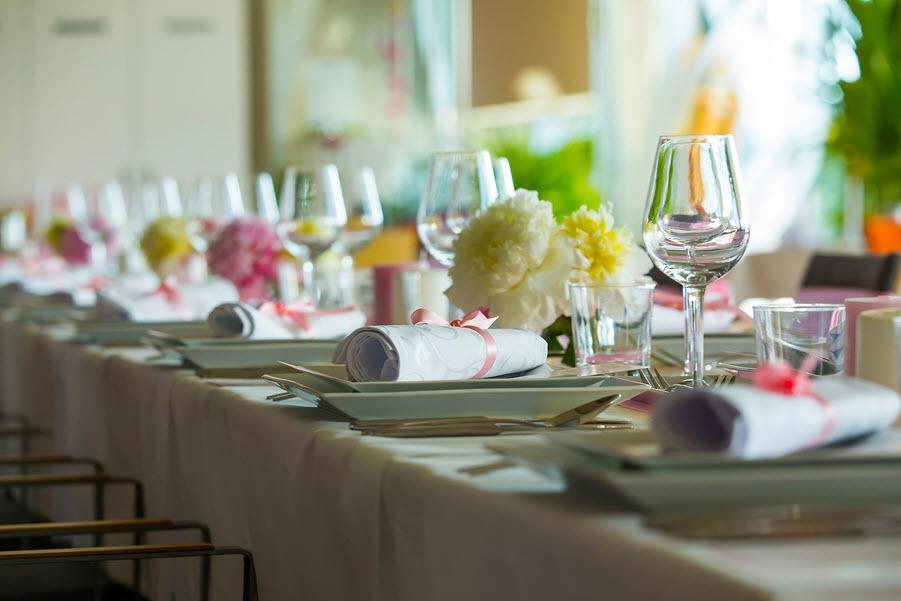 Antonie Hotel - svatba