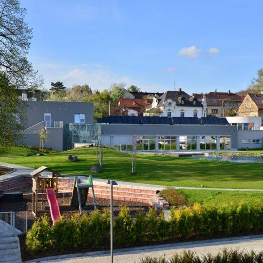 Antonie Hotel - dětské hřiště