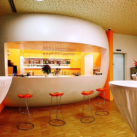 Antonie Hotel - bar