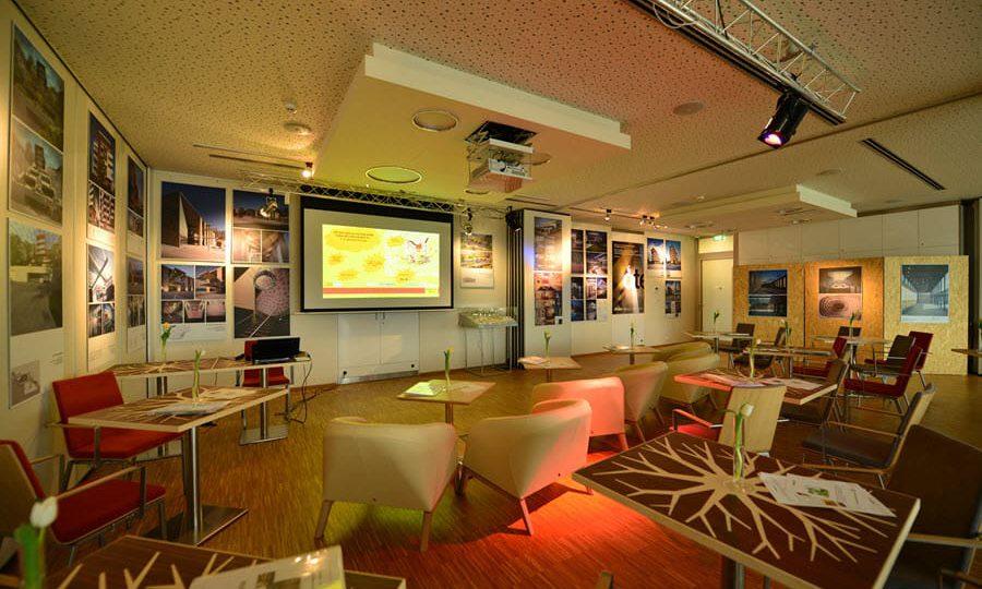 Antonie Hotel - klub