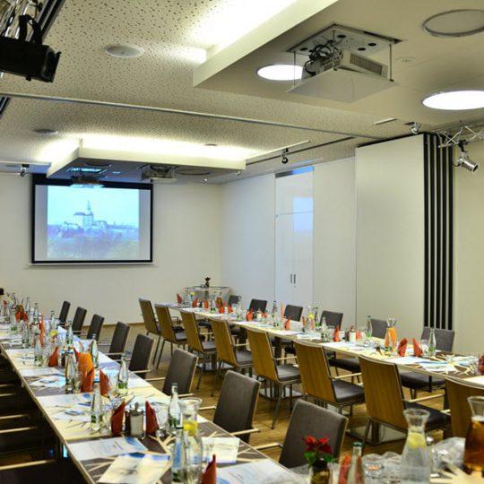 Antonie Hotel - konference