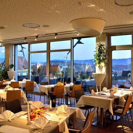 Antonie Hotel - restaurace