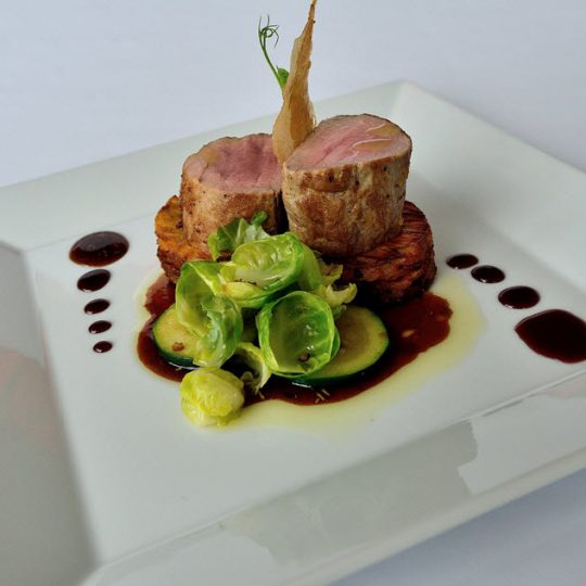 Antonie Hotel - gastronomie