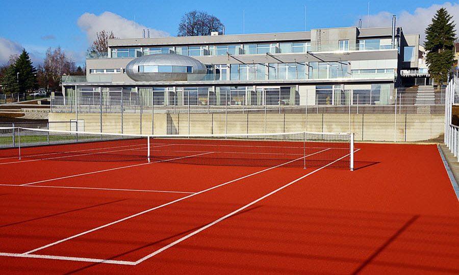 Antonie Hotel - tenis