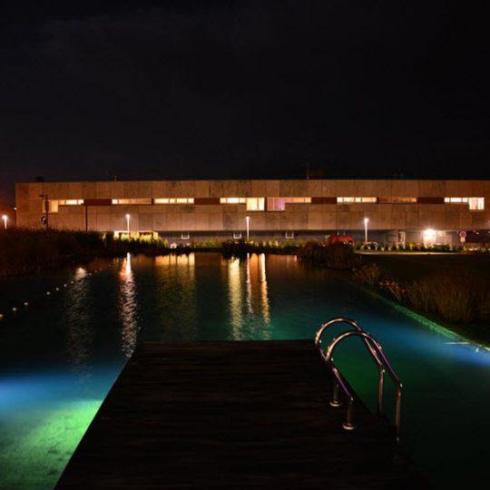 Antonie Hotel - biotop
