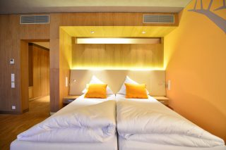 Antonie Hotel - dvoujlůžkový pokoj