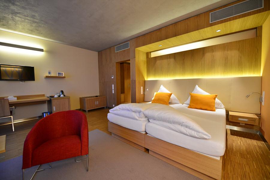 Antonie Hotel - rodinný apartmán