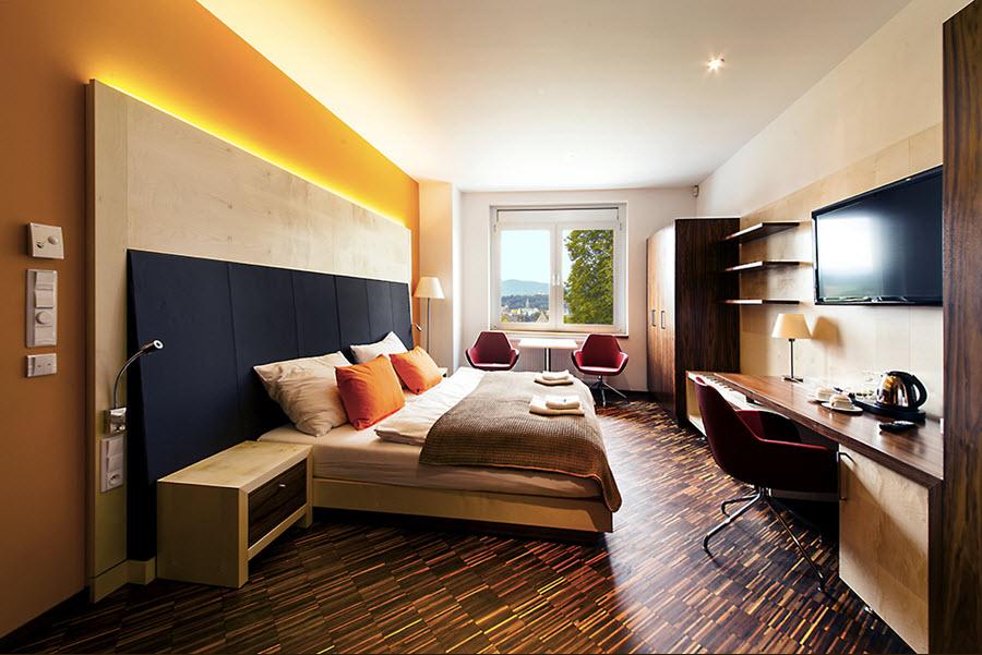 Antonie Hotel - wellnessový pokoj