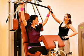 Antonie Hotel - fitness