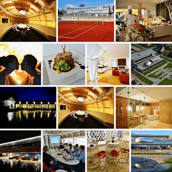 Antonie Hotel - fotogalerie