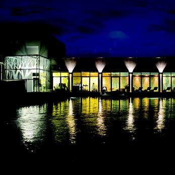 Antonie Hotel - wellness a spa