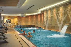 Antonie Hotel - wellness a spa