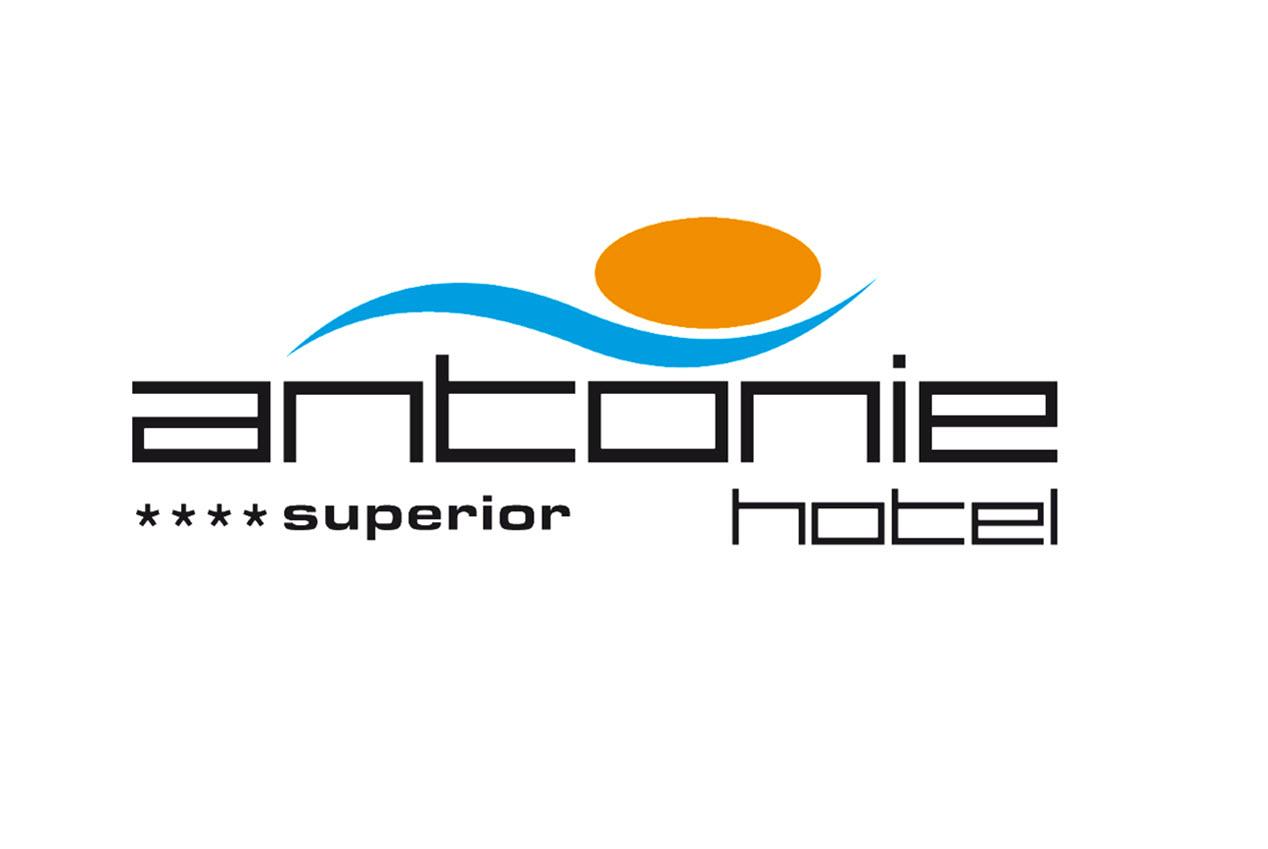 Antonie Hotel - logo