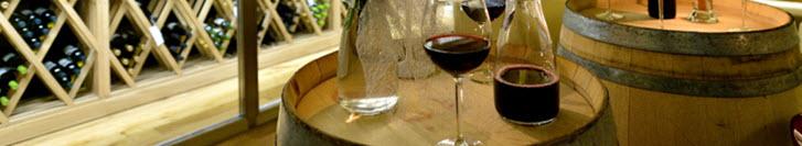 Antonie Hotel - vinárna